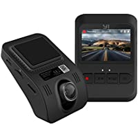 YI Mini Dash Cam, 1080p FHD Dashboard Video Recorder,...