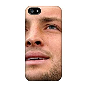 Case For Iphone 5C Cover Covers Nfl Tim Tebow Male Celebrity Photo CasEco-friendly Packaging