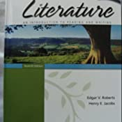 Literature an introduction to reading and writing edgar v roberts customer image fandeluxe Gallery