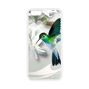 """Generic Hummingbird Case for iPhone 6 4.7"""""""