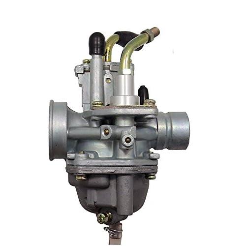 Carburetor For Polaris Predator 90 MANUAL CHOKE 90cc Carb