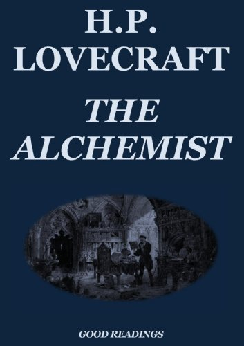 Image result for the alchemist lovecraft