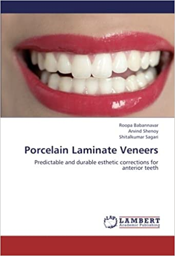 Porcelain Laminate Veneers: Predictable and durable esthetic