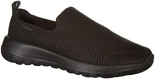 Skechers Performance Women's Go Walk Joy Walking Shoe,black,9 W US