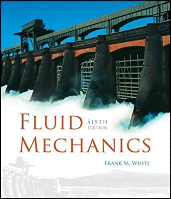 Fluid Mechanics Frank M White 9780072938449 Amazon Com Books
