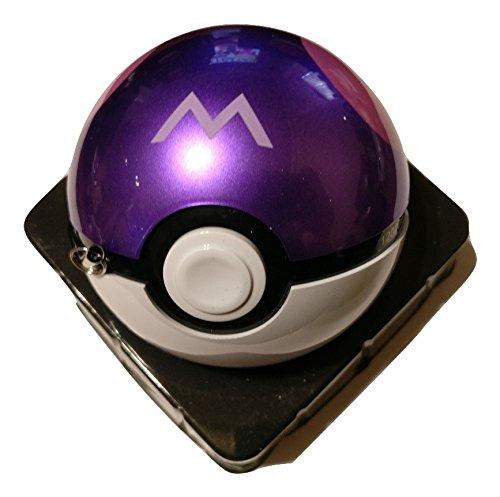 Pokemon Pokeball Powerbank Master Purple product image