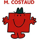Monsieur Costaud (Collection Monsieur Madame) (French Edition)