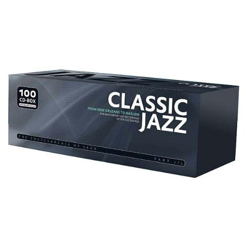 Worlds Greatest Jazz Collection: Classic Jazz - From New Orleans to - Collection Ellington Classic