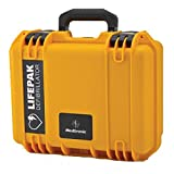 Physio-Control 11260-000015 Carrying Case for
