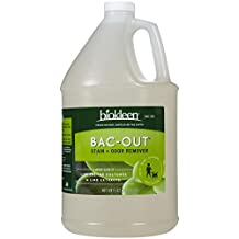 BioKleen Bac-Out Stain & Odor Eliminator-128 oz.