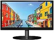 """Monitor PCTOP 19"""" 60Hz Hd 1440 X 900 5Ms Led Widescreen Vga Hdmi Furação Vesa Bivolt - Mlp190Hdmi"""