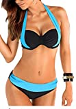 Summer Women Push Up Bikini Beach Swimsuit Hater Swimwear Bathing Suits