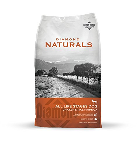 Top 9 Diamond Naturals Dry Food For Adult Doga