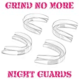 GRINDSHIELD Bruxism Mouth Guard – Smaller