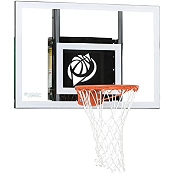 Goalsetter Junior Wall Mount Glass Backboard (36   Inch) Great Pictures