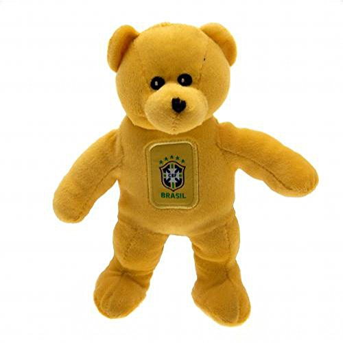 Price comparison product image Official Brazil National Team Mini Bear by Brazil National Team