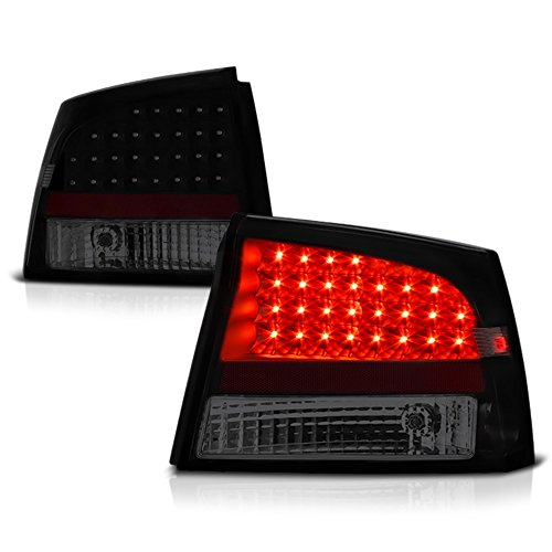 Charger Led Tail Lights in US - 3