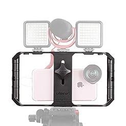 ULANZI U Rig Pro Smartphone Video Rig, F...