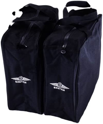 114 BG1 Pair Saddlebag liners for Harley Heritage Softail Classic