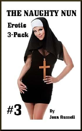 nuns captions Naughty