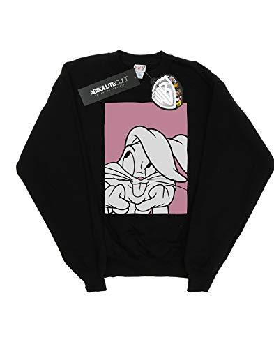 Absolute Bugs Mujer Tunes Looney Entrenamiento Adore Camisa De Medium Negro Bunny Cult ZcIqrTyZ