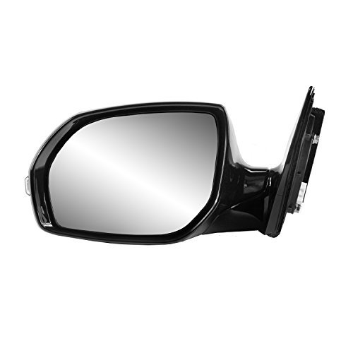 Fit System 65034Y Hyundai OEM Style Replacement Mirror