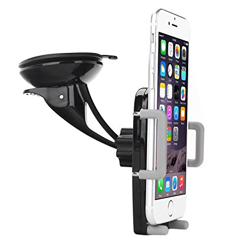 Best Car Mount Holder, ENGIVE New Combination of Vehicle ...