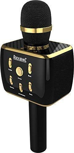 RockDaMic Karaoke Wireless Blu