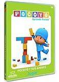 Pocoyo Y Sus Amigos - Jugar [DVD]
