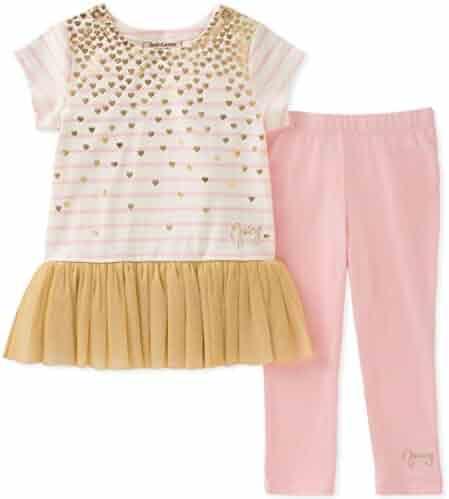 f3ea4e0b935bd Shopping Pinks - 3 Stars & Up - Clothing Sets - Clothing - Girls ...
