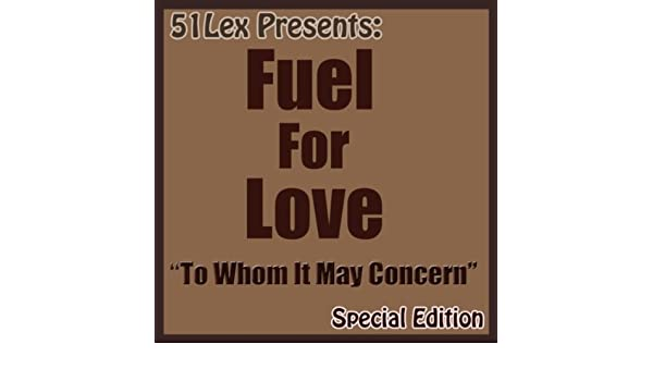Fuel for Love by Wrinkars Experience on Amazon Music