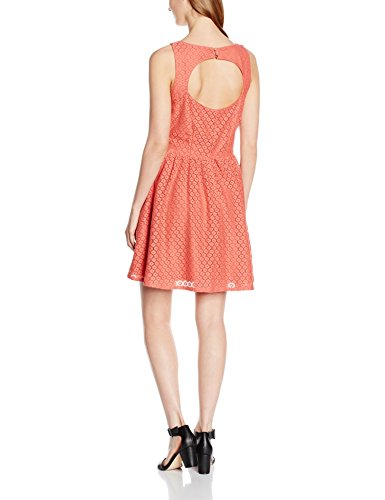 Only 15114482, Vestido para Mujer Rosa (Faded Rose)