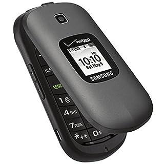 Samsung U365 Gusto 2 Prepaid Phone (Verizon Wireless, Prepaid) (Renewed)