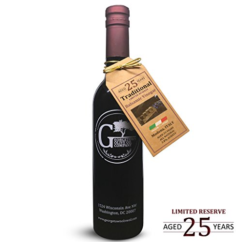 25 YEAR AGED Traditional Balsamic-Limited Reserve (200ml)