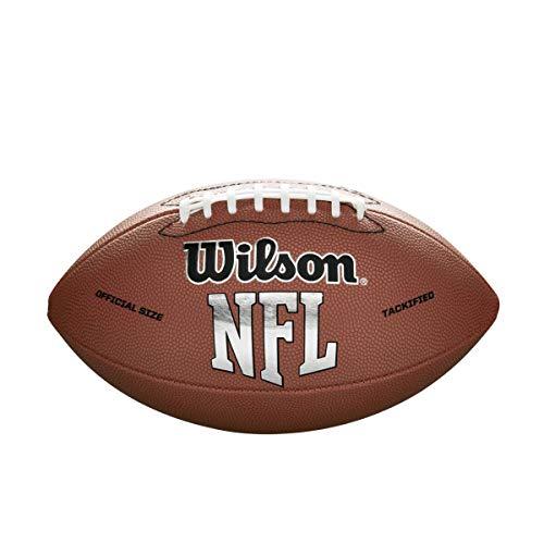 Wilson NFL MVP Football - Official