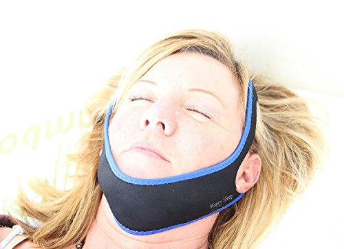 Happy Sleep Chin Strap Best Sleep Aid Buy Online In Bahamas