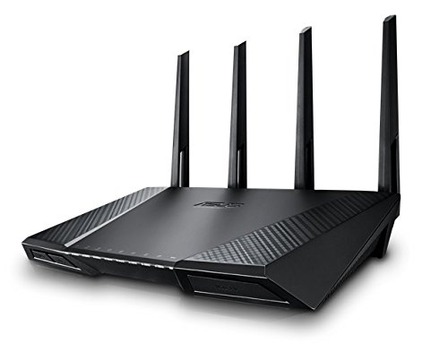 ASUS RT-AC87R AC2400 Dual Band Wireless Router
