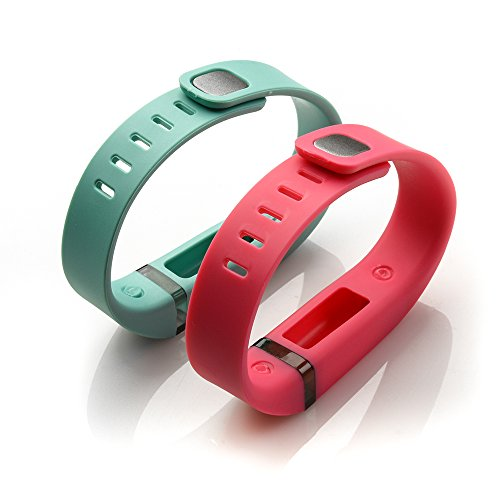 Replacement Wristband Wireless Activity Turquoise