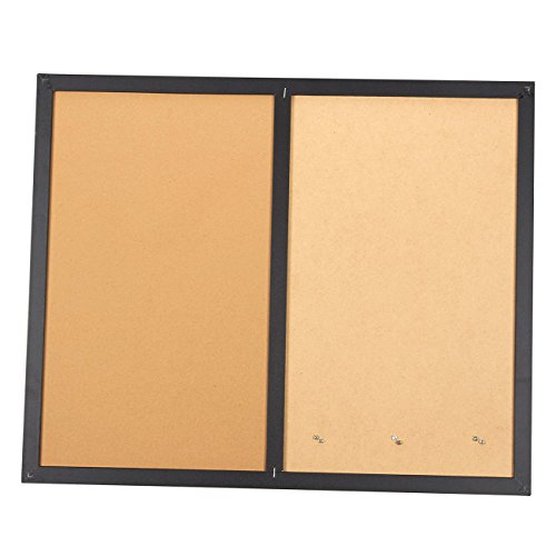 Message Center Bulletin Board Magnetic Message Board