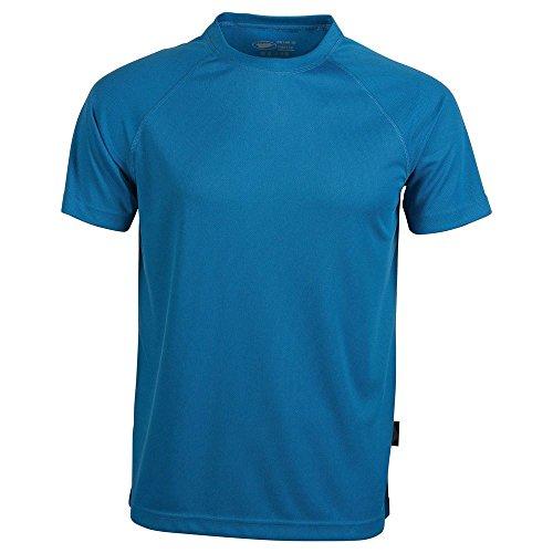 Duick shirt Pen Olive T Respirant awtdtqZ