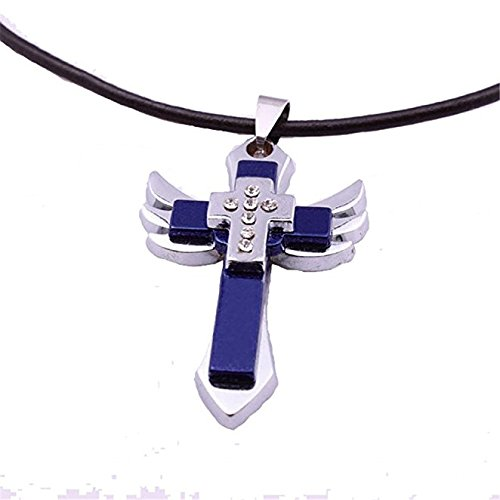 Ikevan Selling Necklace Personality Titanium