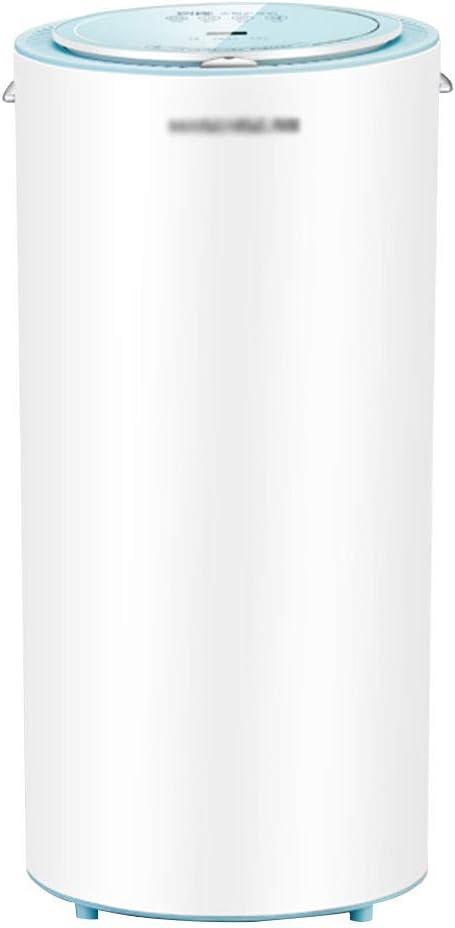 Carl Artbay Secador de Alta Potencia, Ropa de bebé Evaporador de Vapor de Agua Máquina de desinfección de Ropa Interior de Secado rápido 32 x 32 x 58 cm,Deshumidificador