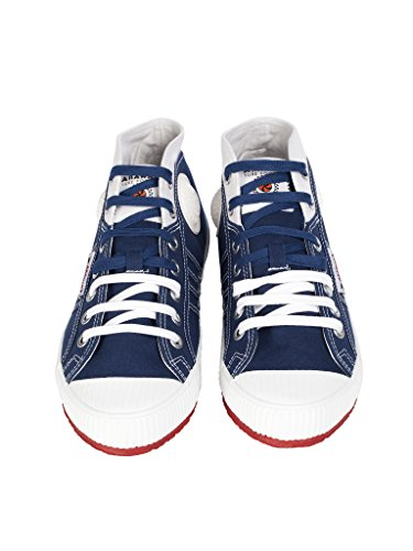 Bleu Footed 43 Sure ARAWAK Sneakers Mid Euro nvaw76qS