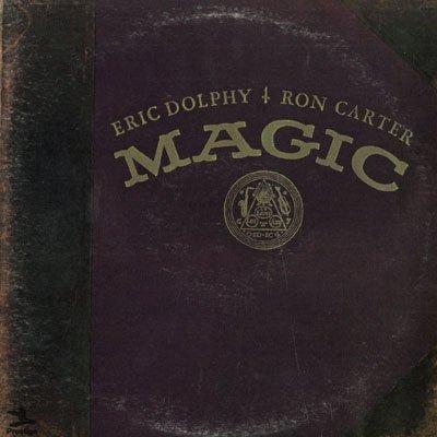 magic LP: ERIC DOLPHY & RON CARTER: Amazon.es: Música