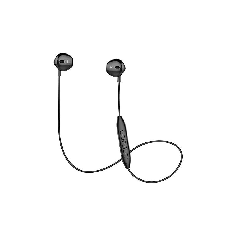 LSXD Bluetooth Headphones, V4.1 Magnetic