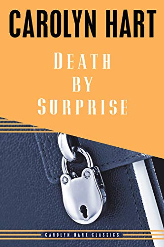 Image of Death by Surprise (5) (Carolyn Hart Classics)