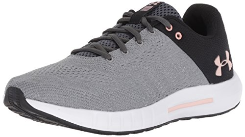 Image of Under Armour Women's Micro G Pursuit D Running Shoe