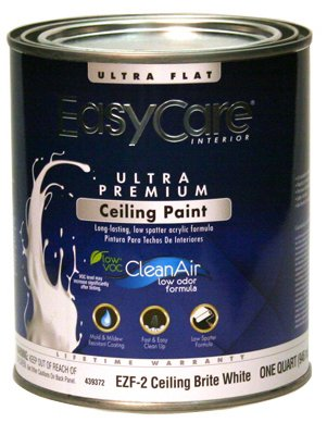 true-value-ezf2-qt-easycare-ceiling-brite-white-interior-flat-latex-wall-finish-1-quart