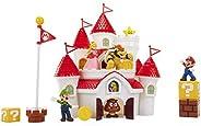 Castelo Deluxe Mushroom Kingdom, Super Mario, Candide