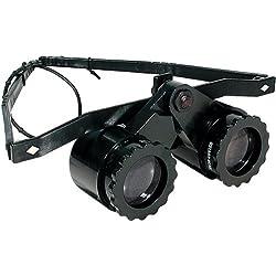 Beecher Mirage 3x25 Binocular for Distance Viewing